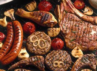 Come cucinare la carne alla griglia