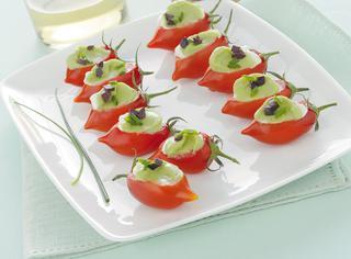 Pomodorini: 10 ricette sfiziose