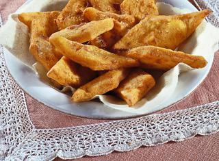 Frittelle di patate: la ricetta