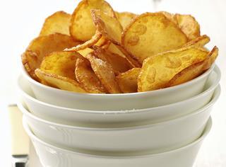 Patatine chips classiche