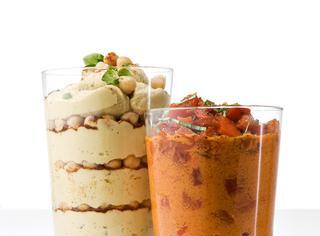 Hummus di ceci: la ricetta
