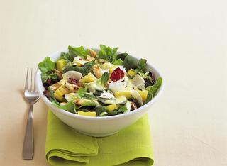Ricetta: l'insalata di pollo