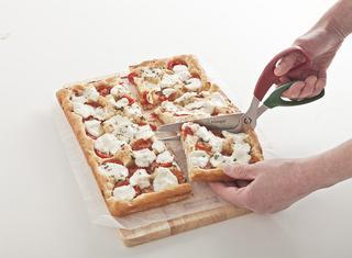 Come si usano le forbici in cucina