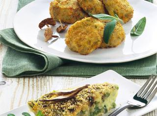 Come preparare le crocchette di patate al tartufo