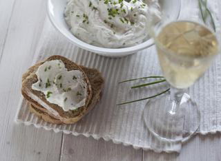 Crema di formaggio alle erbe: la ricetta