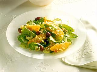 Insalata di arance: la ricetta