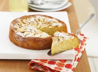 Come fare la torta di mele