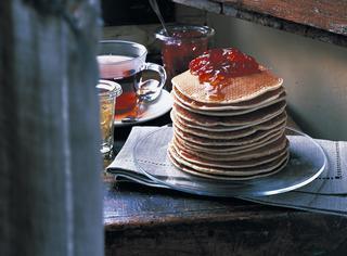 Ricetta: i pancakes