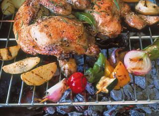 Come si cucina il pollo alla diavola