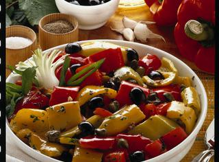Come si preparano i peperoni in padella