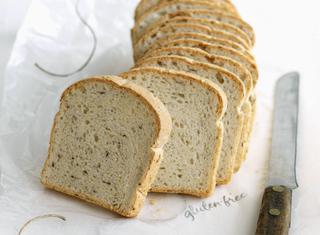 Come fare il pane senza glutine