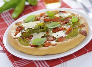 Pizza fatta in casa: le migliori ricette