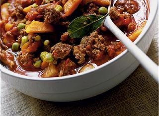 Come preparare e cucinare la carne di cinghiale | Sale&Pepe