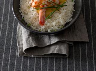 Le migliori ricette con riso basmati