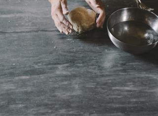Shortcrust Pastry (pasta brisée)