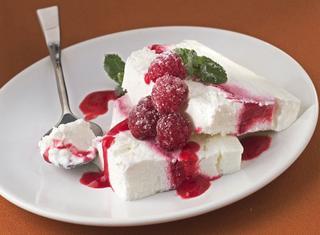 Mattonella allo yogurt
