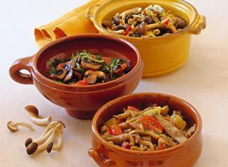 Ricetta: Pilaf con orecchiette, patate e pancetta