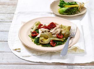Le migliori ricette di insalata di pollo