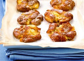 Bocconcini croccanti di patate