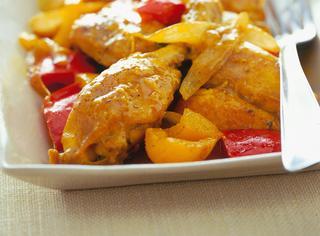 Pollo al curry: le migliori ricette