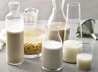 Come fare il latte vegetale a casa