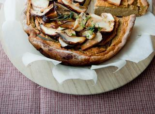10 ricette con i funghi porcini