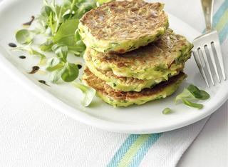 Zucchine: 10 ricette facili e veloci