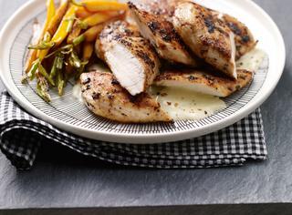 Le migliori ricette con il petto di pollo