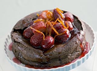 Le 10 migliori ricette di torte al cioccolato