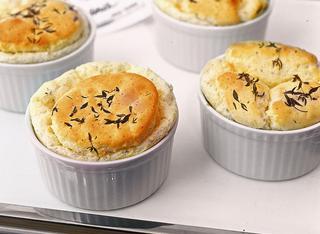 Soufflé salati: 10 ricette gustose