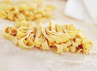 Come si prepara la pasta fresca fatta in casa