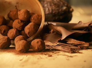 Come fare i cioccolatini fatti in casa