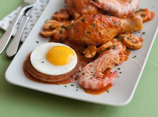 Come preparare il pollo alla Marengo