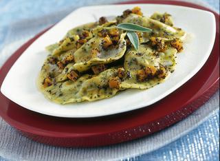 Ricette facili per il menu di Natale vegetariano