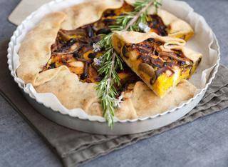 Ricette vegetariane zucca: le migliori ricette