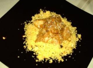 Ricetta: cous cous agli agrumi