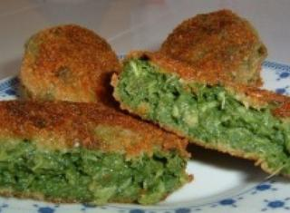 Come fare le polpette vegetali