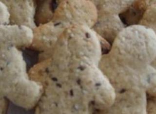 Biscotti al burro digestivi