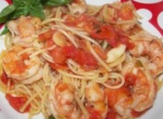 Ricetta: pasta con il pomodoro crudo