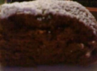 Ricetta: torta al cioccolato senza grassi