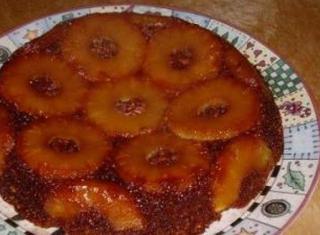 Ricetta: torta amaretti e noci