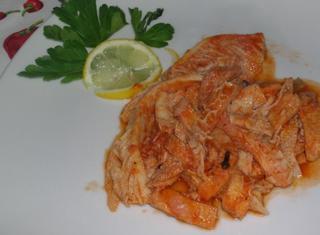 Trippa alla romana: ricetta tradizionale