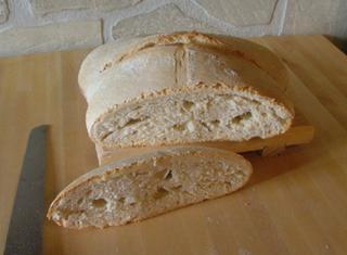 Come preparare il pane a lievitazione naturale