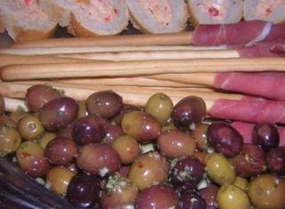 Olive piccantine