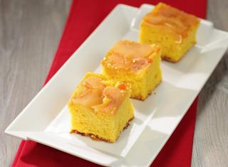 Come preparare una torta di mele soffice