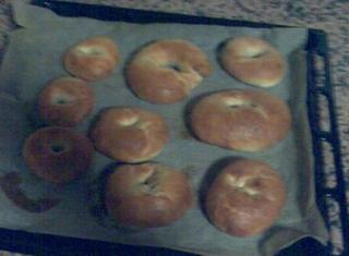 Bagels dal Barone
