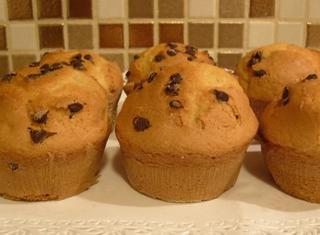 Muffin leggeri e gustosi di Irma&F