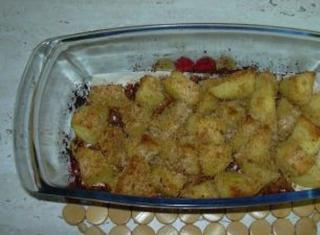 Patatine croccantine