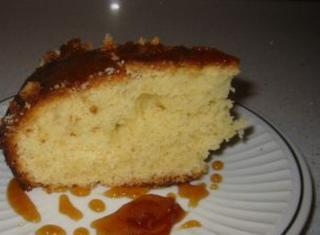 Ricetta: torta mandorle e limone