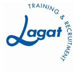 Lagat Training & Recruitment Logo